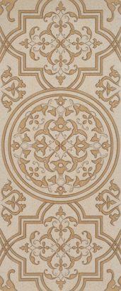 Керамическая плитка Orion beige Плитка настенная 03 25х60