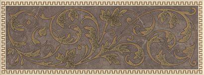 Керамическая плитка Орсэ Декор AD A363 15106 15х40