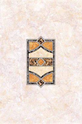 Керамическая плитка Палермо песочный 06-03-23-033-0 55-643023-3300 Декор 20х30