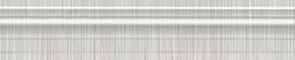 Керамическая плитка Пальмовый лес Бордюр Багет беж светлый BLE011 25x5