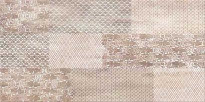 Керамическая плитка Pandora Плитка настенная Latte Ornament 31