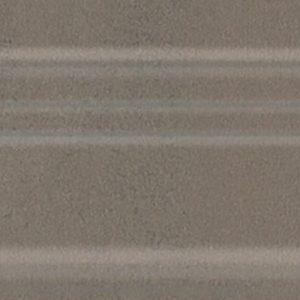 Керамическая плитка Параллель Бордюр Багет коричневый BLB035 20x5