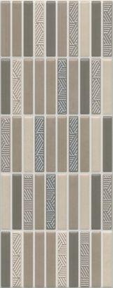 Керамическая плитка Параллель Декор AD A440 7179 20x50