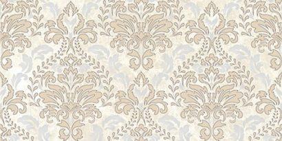 Керамическая плитка Persey Damask Декор бежевый 08-03-11-456-3 20х40