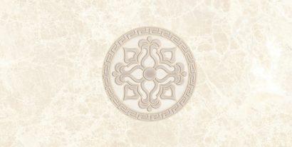 Керамическая плитка Persey Декор бежевый 08-03-11-497 20х40
