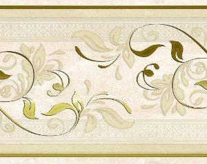 Керамическая плитка Петра Ажур Декор бежевый 17-03-11-659 20х60