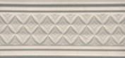 Керамическая плитка Пикарди Бордюр структура светлый LAA001 15х6