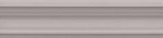Керамическая плитка Планте Бордюр Багет беж BLB025 5х20