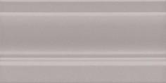 Керамическая плитка Планте Плинтус беж FMD002 20х10