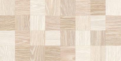 Керамическая плитка Platan Плитка настенная мозаика бежевый 08-00-11-429 20х40