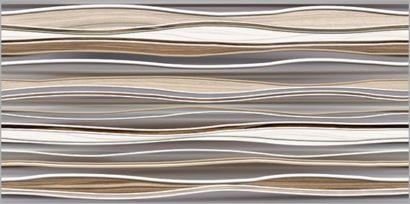 Керамическая плитка Плессо Декор рельефный ВС9ПЛ406   DWU09PLS406 50х24