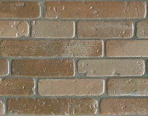 Керамогранит Portland brick Керамогранит 01 20х40