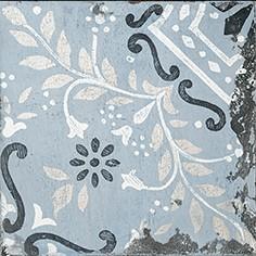 Керамическая плитка Portofino multi Плитка настенная 01 20х20