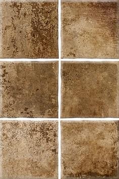 Керамическая плитка Прага 3Т Плитка настенная коричневая 30х20