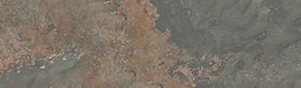 Керамическая плитка Рамбла коричневый 9033 8