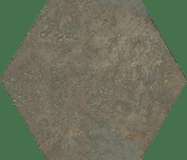 Керамическая плитка Рамбла коричневый SG23033N 20х23