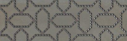 Керамическая плитка Раваль Декор обрезной DC B08 13060R 30х89