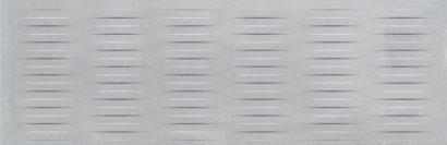 Керамическая плитка Раваль серый светлый структура обрезной 13067R 30х89