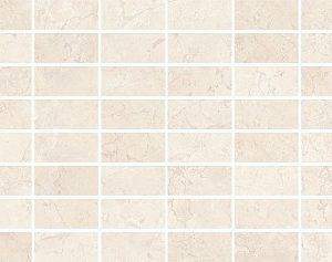 Керамическая плитка Резиденция Декор мозаичный MM7175     20х50