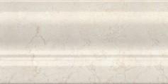 Керамическая плитка Резиденция Плинтус беж FMC005     10х20