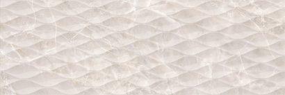 Керамическая плитка Ричмонд Плитка настенная беж структура 13003R 30х89