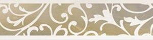 Керамическая плитка Ринальди Бордюр BWU53RIN404
