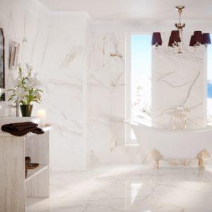 Коллекция плитки Romario Ceramics Supreme Carla Китай