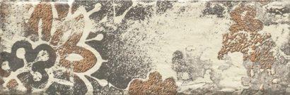 Керамическая плитка Rondoni Beige Inserto Struktura D Декор 98х298  34