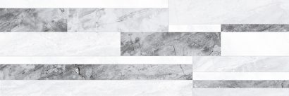 Керамическая плитка Royal Плитка настенная микс серый 60086 20х60