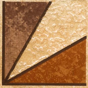 Керамическая плитка Rufus Beige Декор 7