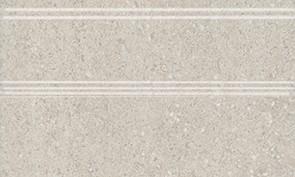 Керамическая плитка Сады Сабатини Плинтус беж FMB020 25х15