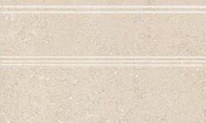 Керамическая плитка Сады Сабатини Плинтус серый FMB021 25х15