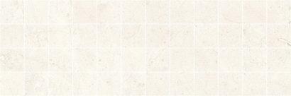 Керамическая плитка Sand Декор мозаичный бежевый MM60117 20х60