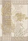Керамическая плитка Сатти Декор Флоу 27