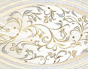 Керамическая плитка Сезаль Декор ВС11СЛ024   DWU11SZL024 20х60