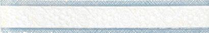 Керамическая плитка Шамони гол 01 Бордюр 25x4