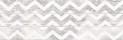 Керамическая плитка Шебби Шик Плитка настенная декор серый 1064-0028   1064-0098 20х60