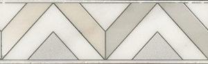 Керамическая плитка Сибелес Бордюр OS A22 15135 3х40