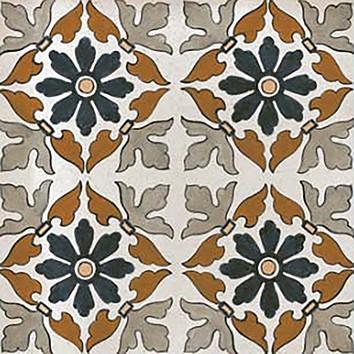 Керамическая плитка Сиена Декор 5 универсальный 3603-0089 9