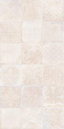 Керамическая плитка Сиена Плитка настенная бежевая 1041-0162 19