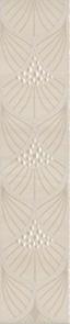 Керамическая плитка Сияние Бордюр AD A465 6372 25x5
