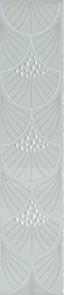 Керамическая плитка Сияние Бордюр AD B465 6373 25x5