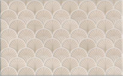 Керамическая плитка Сияние Декор AD A457 6375 25x40