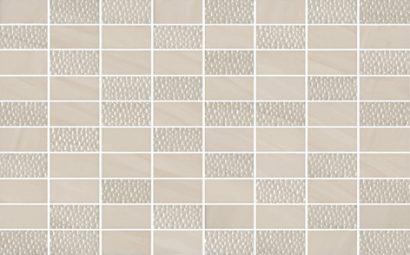 Керамическая плитка Сияние Декор мозаичный MM6378 25x40