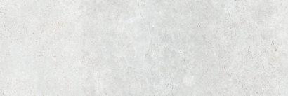 Керамическая плитка Сонора 1 Плитка настенная серый 25х75