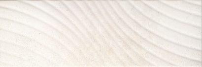 Керамическая плитка Сонора 3 тип 1 Плитка настенная декор светло-бежевый