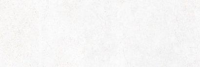 Керамическая плитка Сонора 7 Плитка настенная белый 25х75