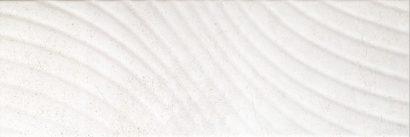 Керамическая плитка Сонора 7 тип 1 Плитка настенная декор белый
