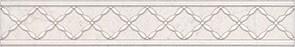 Керамическая плитка Сорбонна Бордюр AD A411 6355 25х4