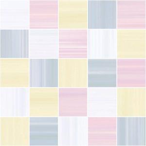 Керамическая плитка Spring Декор мозаичный микс MM34032 25х25